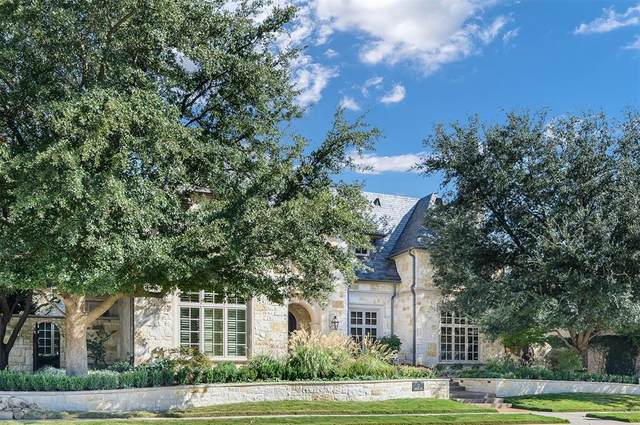 12 Armstrong Drive, Frisco, TX 75034 (MLS #14466363) :: The Kimberly Davis Group