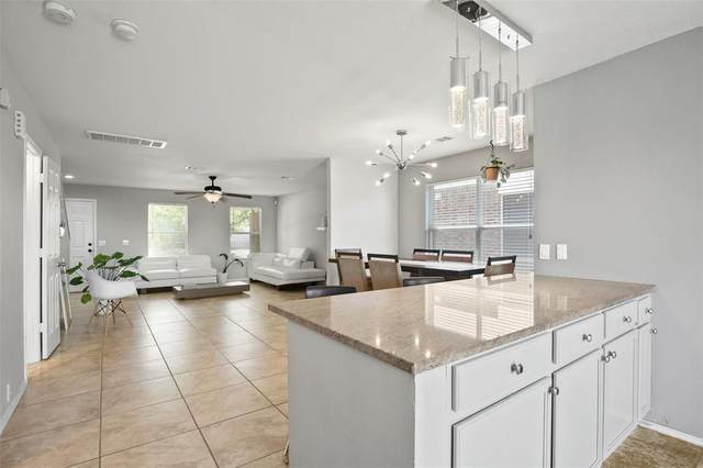 1805 Desperado Road, Fort Worth, TX 76131 (MLS #14466734) :: Robbins Real Estate Group