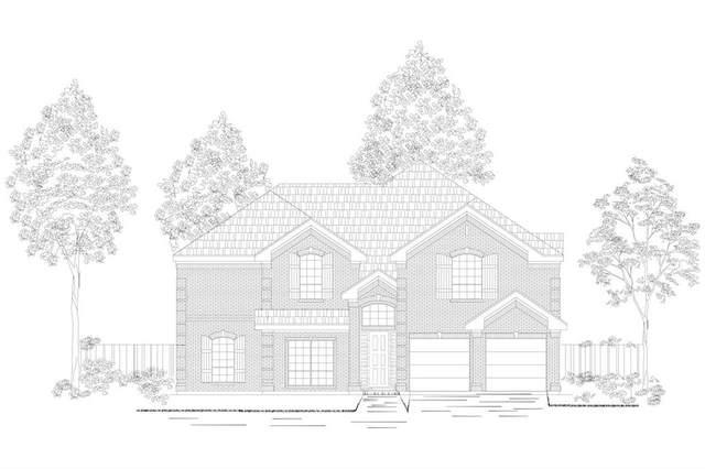 5201 Lake Konawa Drive, Fort Worth, TX 76179 (MLS #14466890) :: Real Estate By Design