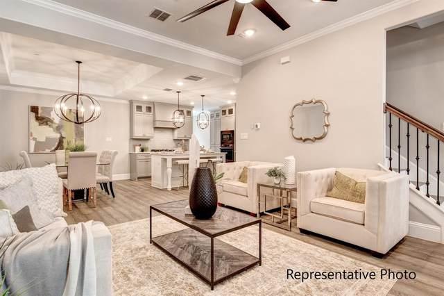 303 Sunset Lane #102, Fort Worth, TX 76114 (MLS #14467617) :: Real Estate By Design