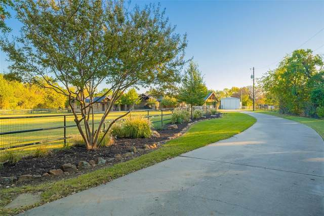 1375 Ottinger Road, Keller, TX 76262 (MLS #14467655) :: The Tierny Jordan Network