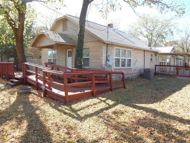 1809 Higgins Lane, Haltom City, TX 76111 (MLS #14467780) :: Real Estate By Design