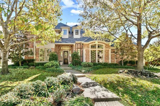 1006 Twin Creeks Drive, Allen, TX 75013 (#14467999) :: Homes By Lainie Real Estate Group
