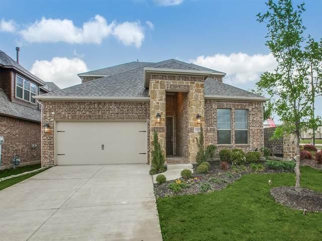 4112 Crowe Lane, Mckinney, TX 75071 (MLS #14468225) :: Team Hodnett