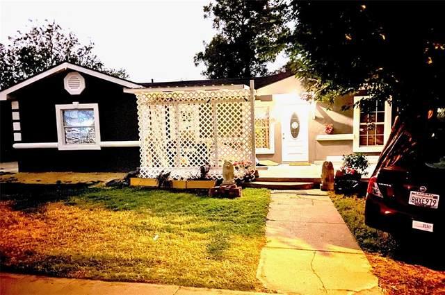 302 Ross Avenue, Abilene, TX 79605 (MLS #14468254) :: The Paula Jones Team | RE/MAX of Abilene