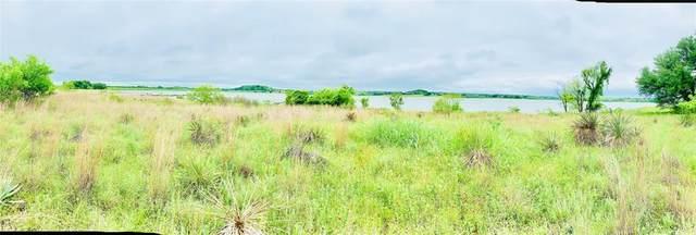 25 Comanche Lake Road, Comanche, TX 76442 (MLS #14468283) :: The Daniel Team