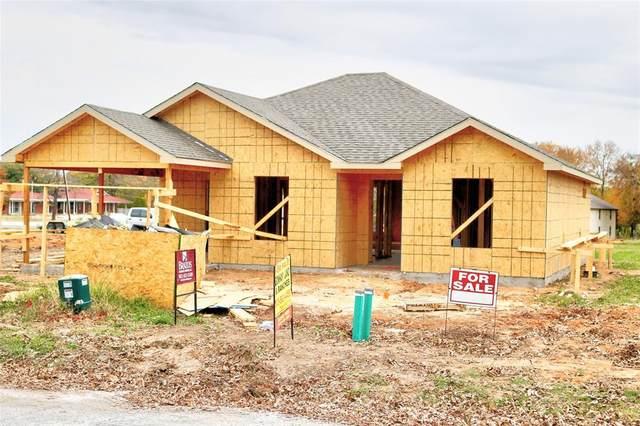 316 Allen Avenue, Bonham, TX 75418 (MLS #14468330) :: Real Estate By Design
