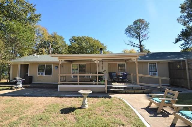 1624 E Crestway Drive, West Tawakoni, TX 75474 (MLS #14468384) :: Keller Williams Realty