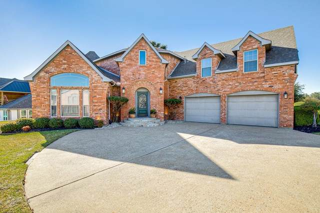 101 Reliance Court, Rockwall, TX 75032 (MLS #14468544) :: The Mauelshagen Group