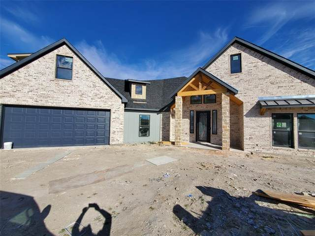 8023 Pennington, Fort Worth, TX 76126 (MLS #14469088) :: Robbins Real Estate Group