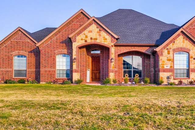 3021 Harvest Bend Circle, Royse City, TX 75189 (MLS #14469911) :: Real Estate By Design