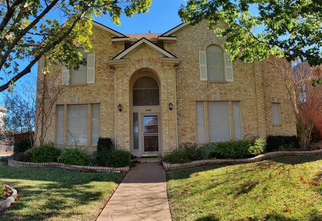 3408 Chapelwood Drive, Sunnyvale, TX 75182 (MLS #14470007) :: Premier Properties Group of Keller Williams Realty