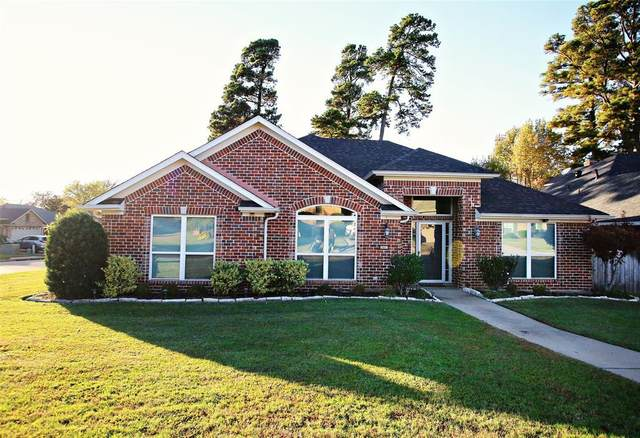 3401 Gladstone Way, Longview, TX 75604 (#14470130) :: Homes By Lainie Real Estate Group