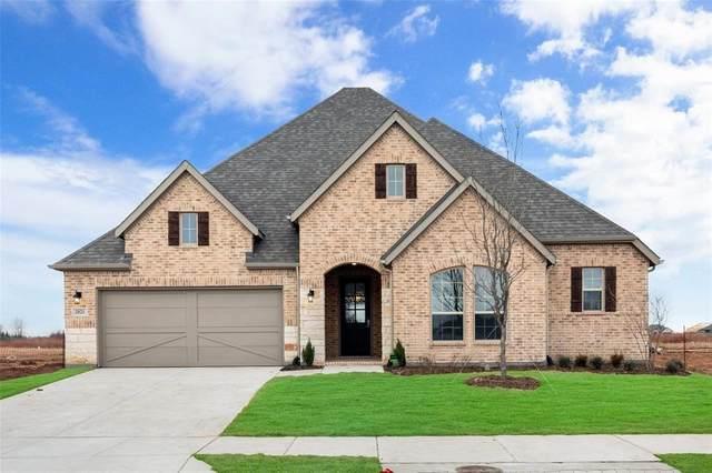 2021 Adleigh Road, Celina, TX 75009 (MLS #14470168) :: Post Oak Realty