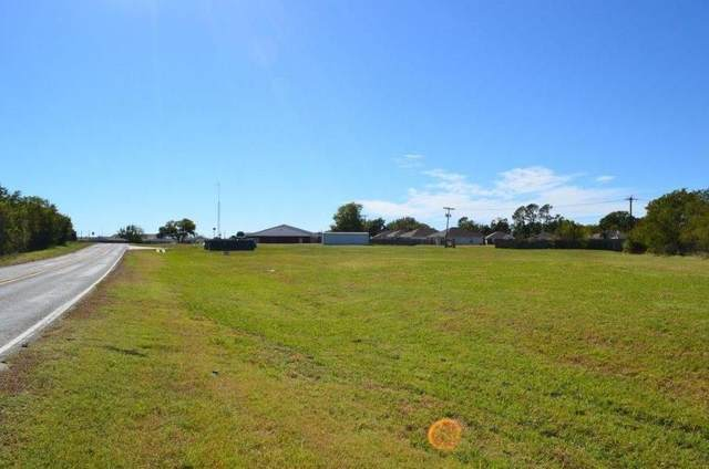 TBD Hwy 34, Terrell, TX 75160 (MLS #14470269) :: All Cities USA Realty