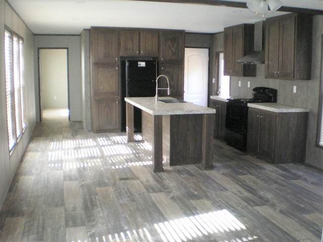 1279 Ham Bates Road, Whitesboro, TX 76273 (MLS #14470897) :: Real Estate By Design