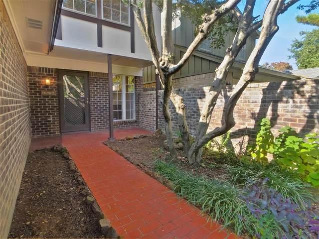 1608 Northridge Drive, Arlington, TX 76012 (MLS #14470909) :: Robbins Real Estate Group