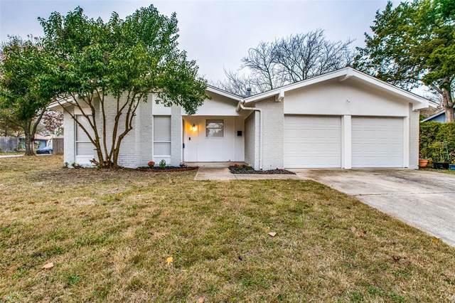 1011 S Alexander Avenue, Duncanville, TX 75137 (MLS #14471062) :: Robbins Real Estate Group