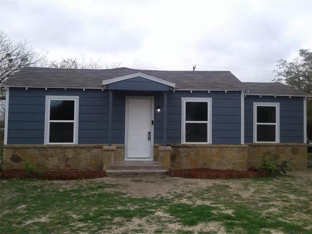 5505 Humbert Avenue, Fort Worth, TX 76107 (MLS #14471221) :: Keller Williams Realty