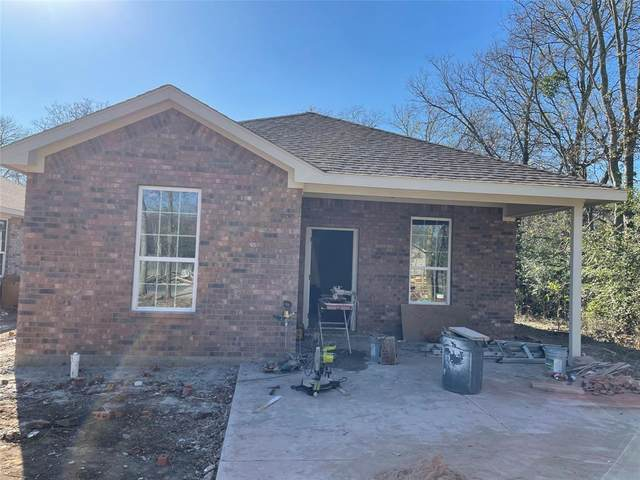 603 Erie Street, Cleburne, TX 76031 (MLS #14471237) :: Robbins Real Estate Group