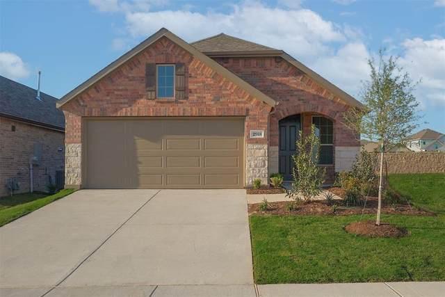 2918 Doggett Drive, Forney, TX 75126 (MLS #14471760) :: Team Hodnett
