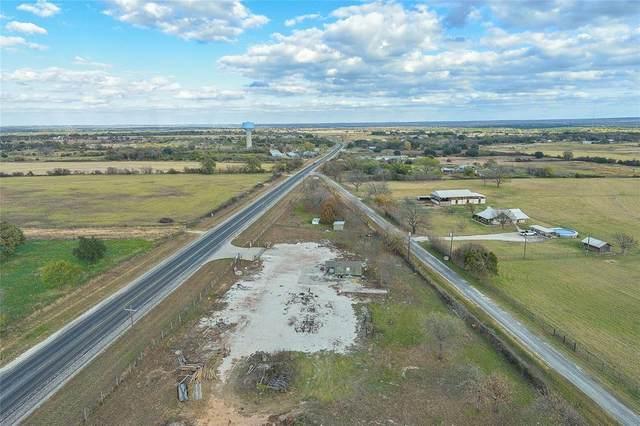 1201 Mambrino Highway, Granbury, TX 76048 (MLS #14472202) :: The Kimberly Davis Group