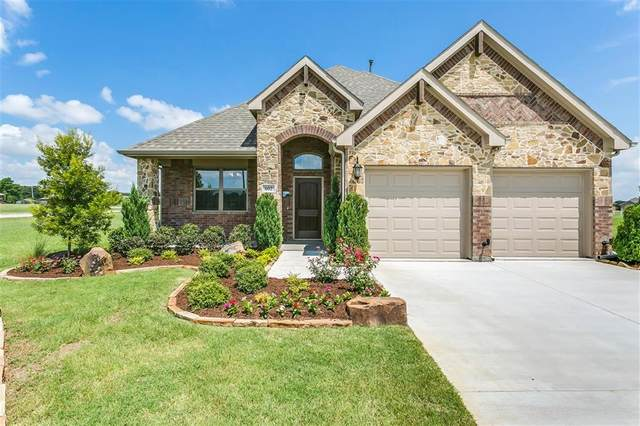 602 Redwood, Greenville, TX 75402 (MLS #14472227) :: Potts Realty Group