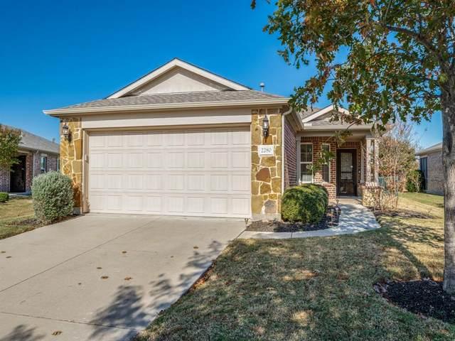 2280 Valhalla Drive, Frisco, TX 75036 (MLS #14472293) :: Jones-Papadopoulos & Co