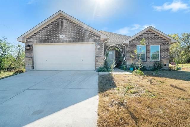 5117 Bonnell Avenue, Fort Worth, TX 76107 (MLS #14472300) :: Keller Williams Realty