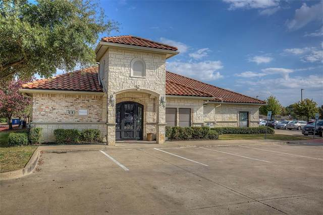 2758 N Galloway Avenue #300, Mesquite, TX 75150 (MLS #14472590) :: Robbins Real Estate Group