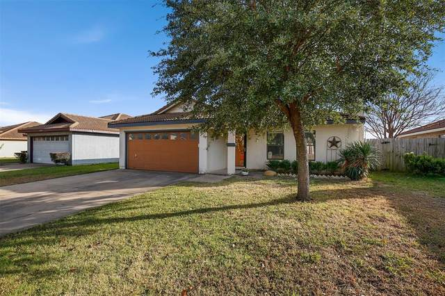 1220 Nelson Place, Fort Worth, TX 76028 (MLS #14472750) :: All Cities USA Realty