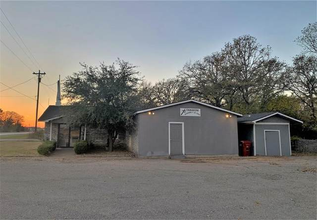 1056 E State Highway 276, West Tawakoni, TX 75474 (MLS #14473411) :: 1st Choice Realty