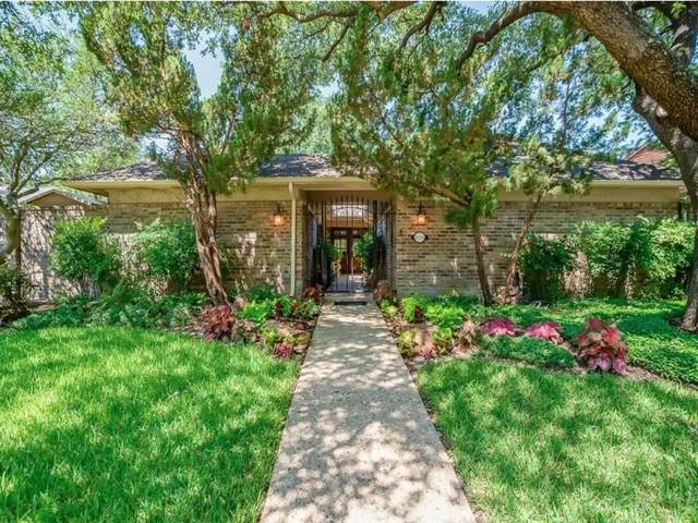 15735 Nedra Way, Dallas, TX 75248 (#14473607) :: Homes By Lainie Real Estate Group