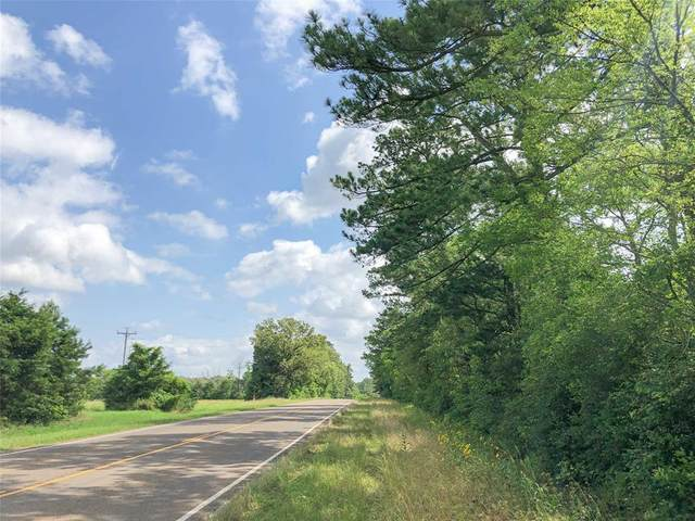 000 Hwy 21, Crockett, TX 75835 (MLS #14473707) :: Real Estate By Design