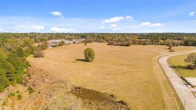 Lot 2 Saddle Creek, Lufkin, TX 75904 (MLS #14473723) :: Potts Realty Group