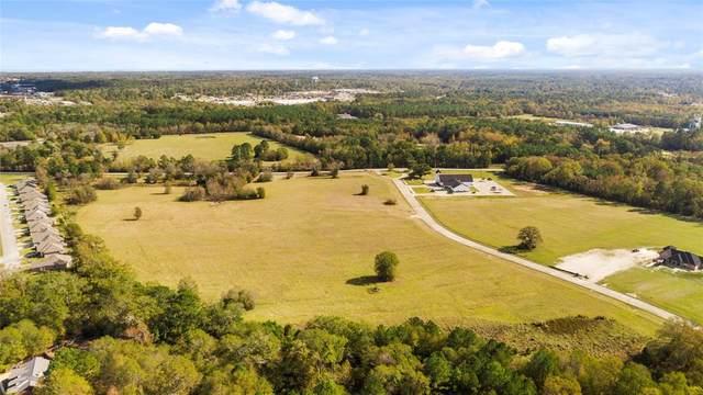 Lot 1 Saddle Creek, Lufkin, TX 75904 (MLS #14473727) :: Potts Realty Group