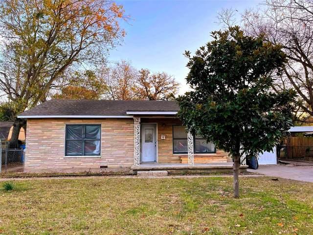 4026 Rusty Dell Street, Haltom City, TX 76111 (MLS #14473845) :: Real Estate By Design