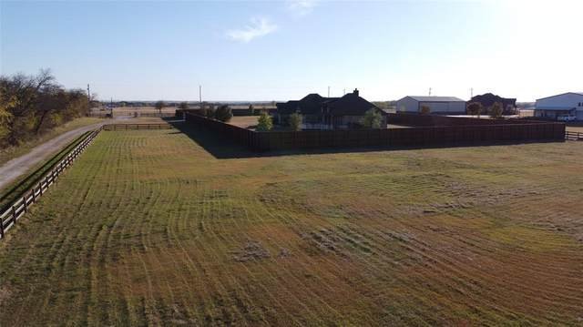 14780 Sam Reynolds Road, Justin, TX 76247 (MLS #14473952) :: The Kimberly Davis Group