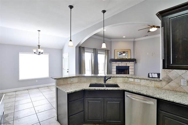 273 Southlake Drive, Abilene, TX 79602 (MLS #14474884) :: Premier Properties Group of Keller Williams Realty