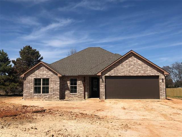14348 County Road 452, Lindale, TX 75771 (MLS #14474982) :: The Chad Smith Team