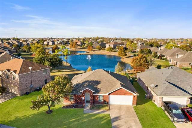 1902 Water Fall Way, Wylie, TX 75098 (MLS #14475342) :: Premier Properties Group of Keller Williams Realty