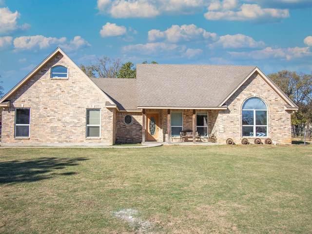 428 S Stewart Street, Azle, TX 76020 (MLS #14475529) :: Trinity Premier Properties
