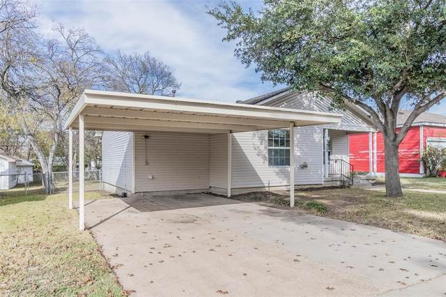 3400 W Gambrell Street, Fort Worth, TX 76133 (#14475565) :: Homes By Lainie Real Estate Group
