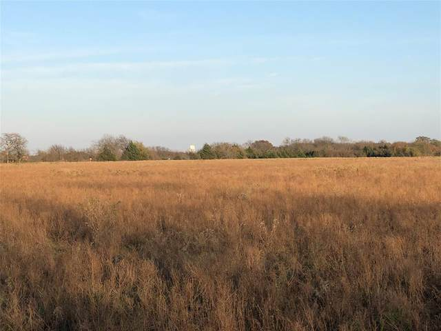 000 Hwy 82, Bonham, TX 75418 (MLS #14476082) :: The Mauelshagen Group