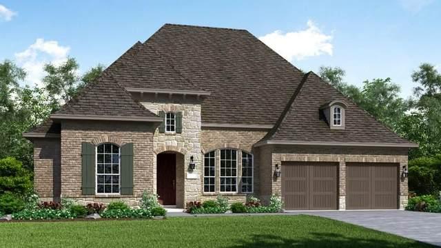 2728 Links, The Colony, TX 75056 (MLS #14476272) :: The Kimberly Davis Group