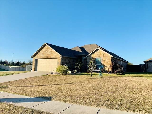 1504 Nathan Circle, Greenville, TX 75402 (MLS #14476281) :: The Good Home Team