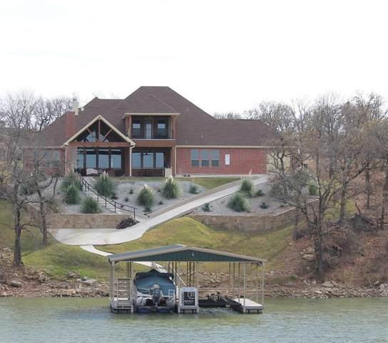 141 Three Forks Crossing, Chico, TX 76431 (MLS #14476298) :: Trinity Premier Properties