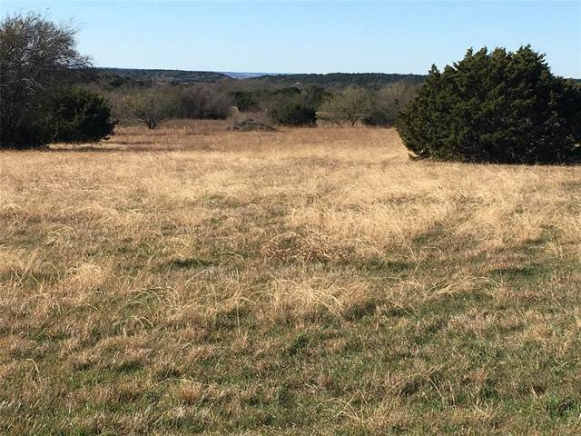 7600 Muirfield Drive, Cleburne, TX 76033 (MLS #14476309) :: Front Real Estate Co.
