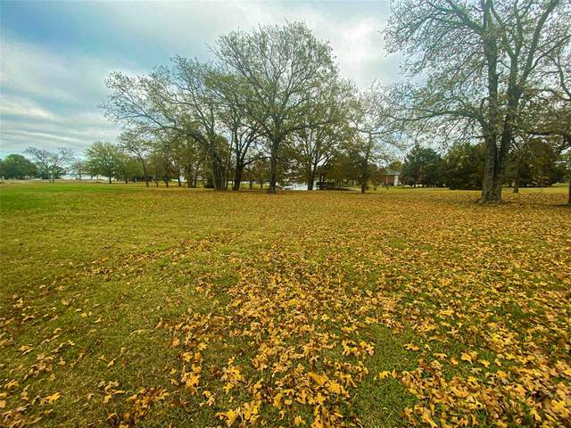 Lot 9 Whiterock, Corsicana, TX 75109 (MLS #14476803) :: The Mauelshagen Group