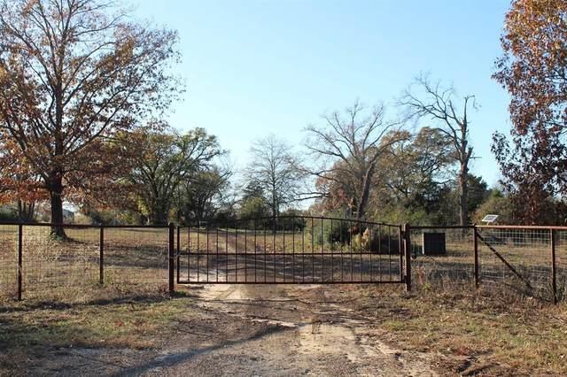 530 Vz County Road 2915, Eustace, TX 75124 (MLS #14476975) :: The Mauelshagen Group